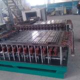 El FRP Suelo Industrial Máquina de hacer el equipo de rejilla moldeada