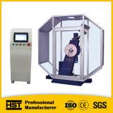machine de test de Charpy de pendule d'étalage de cadran de 300j 500j 800j