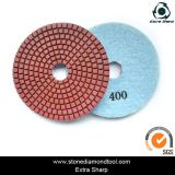 中国の最上質の大理石の磨くパッド