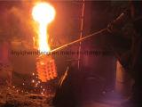 投資鋳造または砂型で作ることによる異なった配管の付属品
