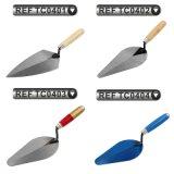 Строительный инструмент ручного инструмента Bricklaying Trowel (TC0408)