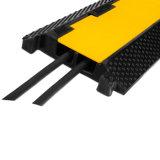 2 Brug van de Kabel van het kanaal de Zwarte en Gele Rubber