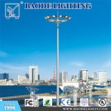 Q235 Steel (BDG-0010)の30m LED High Mast Lighting Made
