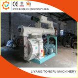 El procesamiento de la alimentación animal eléctricos y máquinas de fabricación