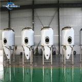 El equipo de la cerveza tanques de fermentación de Tonsen