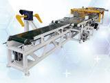 機械、粘土のブロックの押出機を作るブロック