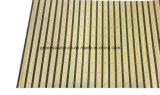 De Mat van de Lijst van het bamboe/Bamboe Placemat/de Mat van het Diner