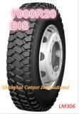 10.00R20 LM306 Longmarch/Roadlux Radial Truck Tire mit indischem BIS