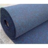 上の体操は屋内および屋外のゴム製床の体操のフロアーリングをタイルを張る
