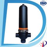 安い水処理の提供者の自動後流ディスク版フィルター