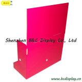 2017熱い販売の表示PDQディスプレイ・ケース、多彩な印刷ボックス(B&C-D014)