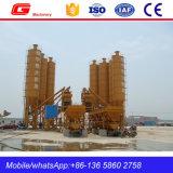 Usine de traitement par lots de béton préfabriqué avec silo de la machine