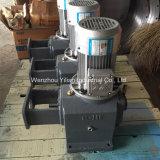 Materielles Rohr für PU-strömende Maschine