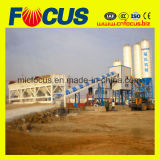 konkrete Mischanlage der Modularbauweise-60m3/H/Betonmischer
