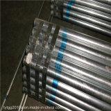Lista galvanizzata calda di prezzi del tubo d'acciaio da 4 pollici