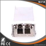 modulo ottico 1550nm 80km 10GBASE-ZR SMF di 10GBASE XFP