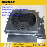 Radiator 4110001521 van Sdlg voor Sdlg Lader LG936/LG956/LG958