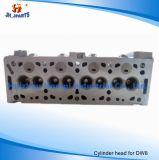 Maschinenteil-Zylinderkopf für Peugeot206/306 Dw8 908537 Xud7/Xud9/Xud10/Tud5