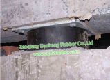 La Cina Earthquake Absorbing Bearing per Building e Bridge Construciton