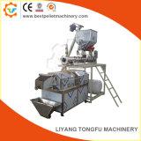 Рыб и зажигания машины производства продуктов животноводства бумагоделательной машины экструдера