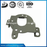 OEM-Precision сталь/латуни/алюминиевая штамповка листовой металл изготовить детали изгиба
