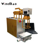 20W 30W 50W 산업 기계 섬유 Laser 표하기 장비 섬유 Laser 강철
