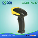 Wireless Bluetooth 2D Barcode Scanner
