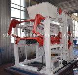 Qt5-15形成させる機械を自動煉瓦製造業機械煉瓦