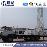 Surpresa super! ! Máquina Drilling pequena montada caminhão de poço de água com baixo preço