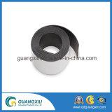 Magnetico di gomma flessibile con 1000X0.7X10m