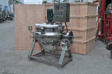 Плита электрических/пара нагревательной рубашки с колесами (JCQ150)