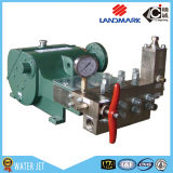 Hochdruckkolben-Wasser-Pumpe für metallurgische Industrie (JC666)