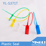 Metal Locking (YL-S371T)のプラスチックContainer Seals