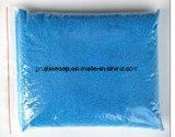Parfum agréable haute bleu/blanc de mousse de savon de lessive en poudre