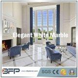 Importada de piedra de mármol blanco de azulejo de la casa / / Edificios Comerciales del hotel