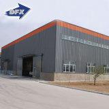 중대한 바람 저항하는 직류 전기를 통하기 강철 구조물 Truss 작업장