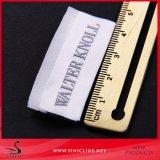 La Chine personnalisé Sinicline Factory Direct Tissu Tissu Étiquettes tissées
