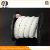 Imballaggio della fibra di ceramica; Corda del quadrato della fibra di ceramica/imballaggio di ghiandola di ceramica