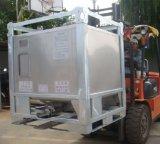 CCS Ss304 Edelstahl-Zylinder-Behälter