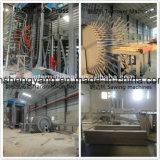 Preiswerter Preis-kompletter Furnierholz-Produktionszweig für Verkauf