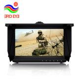 1080P 휴대용 DVR 모니터 지원 Fhdtvi Cvi Ahd CVBS 입력