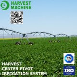Equipo de la irrigación de la granja de la agricultura del sistema de irrigación de centro del pivote