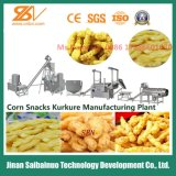 Ce maïs standard pleine Autoamtic collations Kurkure Usine de fabrication