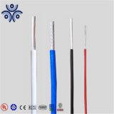 Isolamento de PVC flexível de condutores de fio macio padrão IEC RV 1,5mm2 4mm2 de núcleo único