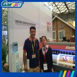 A China de Rolo para Rolo Industrial Lagre tecido formato Digital 3D da Impressora Impressora Têxtil de tecidos de poliéster