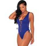Nouvelle arrivée prix bon marché Lingerie Sexy Bodysuits 5 couleurs