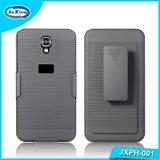 Caixa móvel do telefone de pilha de 2016 acessórios para a tela K500h do LG X