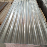 亜鉛上塗を施してある鉄の屋根ふきシートの/Galvanizedの波形の屋根ふきシートの製造業者