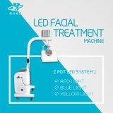 Remoção de vincos mais recentes de apertar o LED do PDT Laser de cuidados com a pele