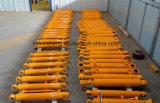 ブームアームバケツの水圧シリンダのための掘削機のブルドーザーオイルシリンダー